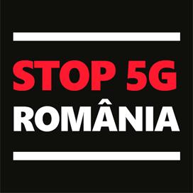 STOP 5G în România