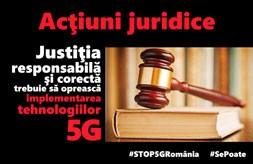 Antenele JOS – Precedente în justiţie