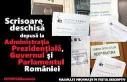 România a participat la Protestul Mondial STOP 5G din 25.01.2020 și va participa la următorul din 25.04.2020