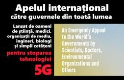 Satelitii 5G vandalizeaza cerul