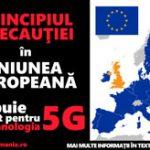 Principiul Precautiei pentru 5G