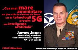 5G cea mai mare amenintare militara