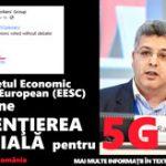 Licenta Sociala pentru 5G