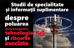 cercetare radiatie 5G