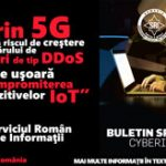 5G este vulnerabil in fata atacurilor cibernetice