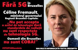 belgia opreste 5G