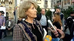 Adi Maria Simoiu -Candidata Independenta la primaria Craiovei