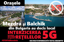 Mazdra si Balcic interzic 5G